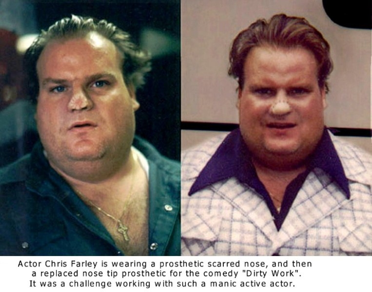 chris farley deathchris